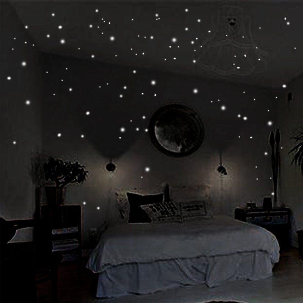 Boys Wall Night Light