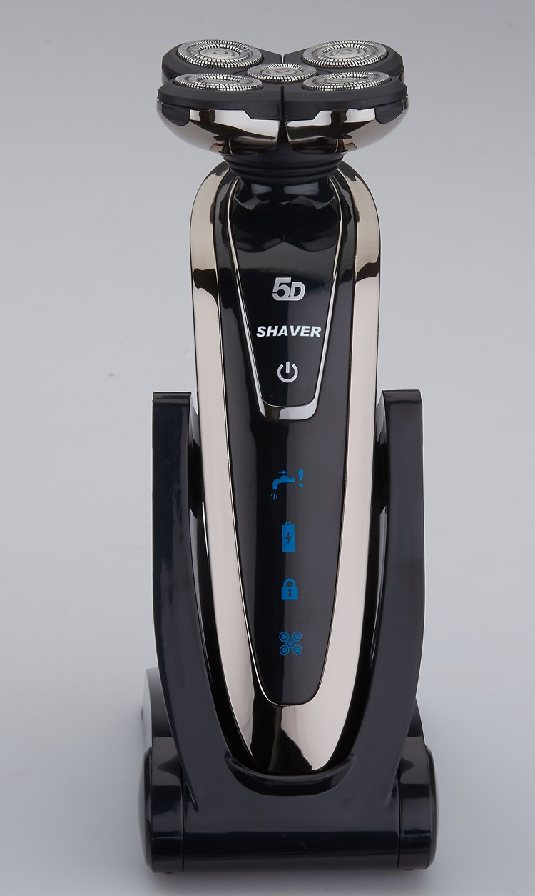 Wet Dry 5d Shaver For Men Electric Shaver Electric Razor