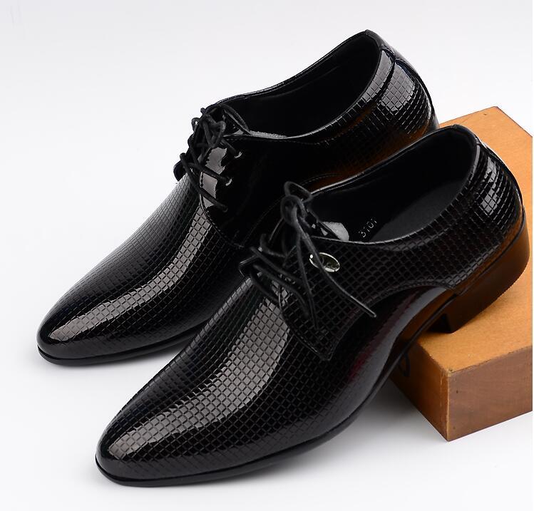 Derby shoes wedding